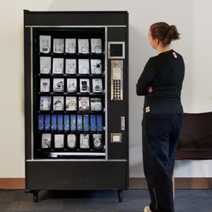 2010, Interactive public installation