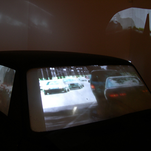 2005, Video / Sculpture / Installation