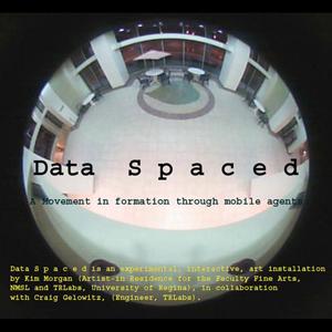 2005, Interactive public installation